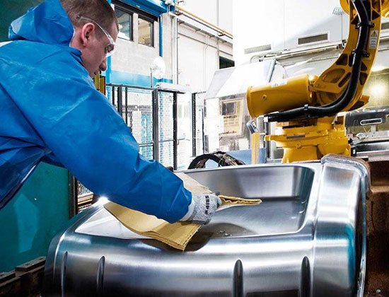 creative composites, compression moulding, composites manufacturer